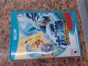 NINTENDO Nintendo Wii U Game POKKEN TOURNAMENT